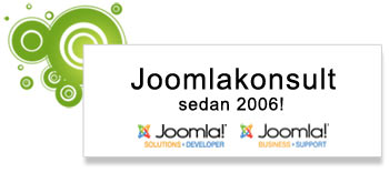 Style-IT Media webbyrå arbetar sedan 2006 som Joomla!-konsult.